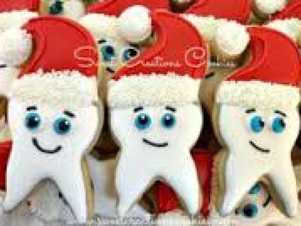 Sunrise_Dental_Christmas_Teeth __Sunrise Dental | Chapel Hill | Durham | Raleigh | Cary, NC